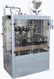 Автоматы газированных напитков АВ-3.