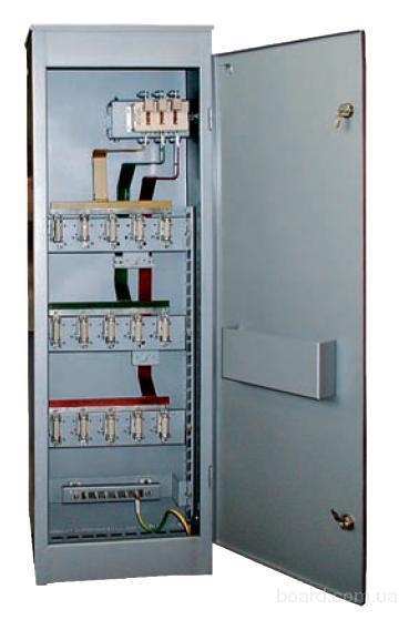 Распределительные силовые шкафы ШРС-1 и ШР-11 предназначены для приема и распределения электрической энергии.