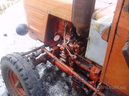 продам трактор т 25 Продам трактор Т-25.