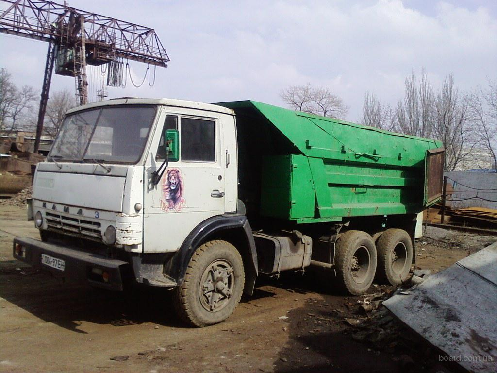 КАМАЗ-5111