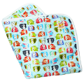 Пеленки и прочие аксессуары для новорожденных и их мам