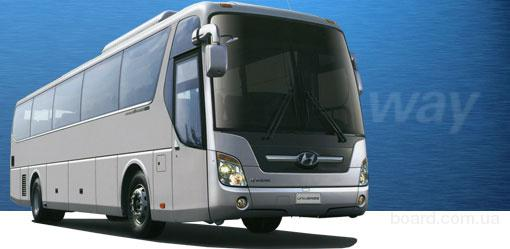 Продам новый туристический автобус …