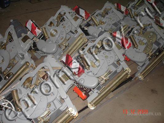 Продам приводы ПП-67 (7 шт.) из наличия на складе, це.