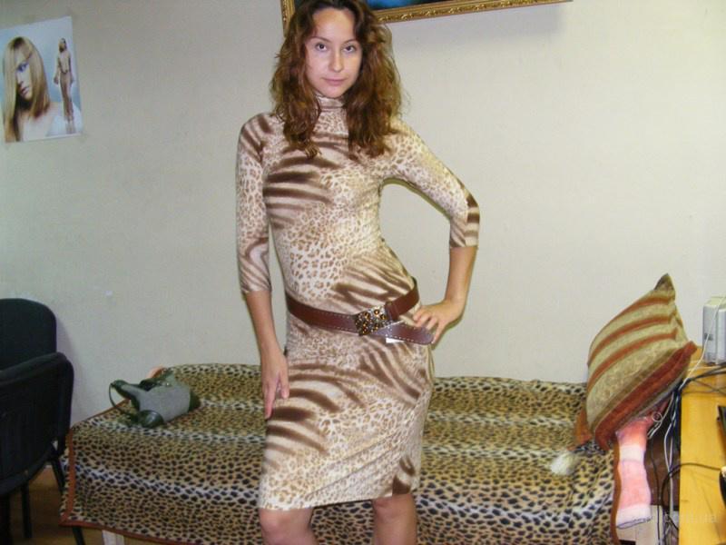 Стильная одежда на лето 2007