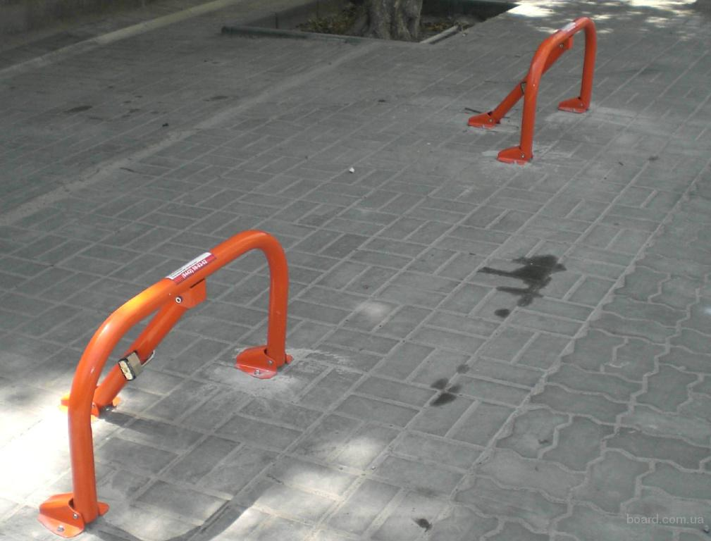 Установка автоматических железных ворот
