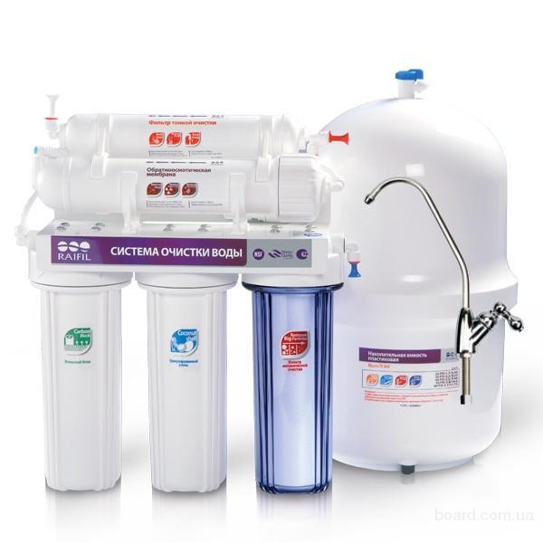 Как правильно выбрать для себя фильтр для воды