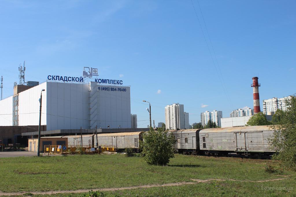 Аренда склада от собственника в западном округе за МКАД.