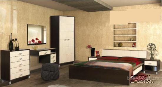Стенки и спальни мебель неман рб г