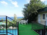 Отдыхаем в Крыму на курорте Алупка