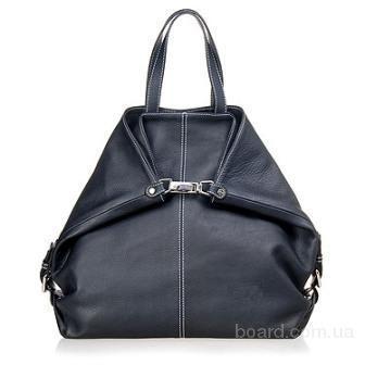 """Фабрика  """"Palmira Gold """" производит и реализует оптом широкий ассортимент женских сумок Ninel's из натуральной кожи."""