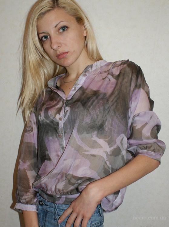 Женская одежда из европы