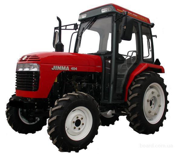 Трактора и мини трактора, мотоблоки - 5.