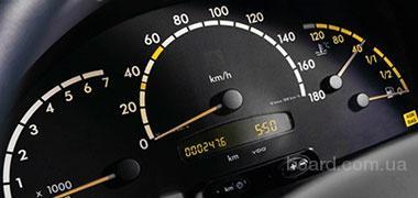 Коррекция электронных и механических одометров (пробег) на иномарки и ВАЗ.
