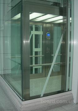 эл схема малогрузового лифта - Всемирная схемотехника.