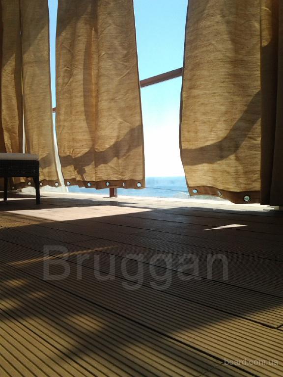Террасная доска Legro и Bruggan от Woodplast