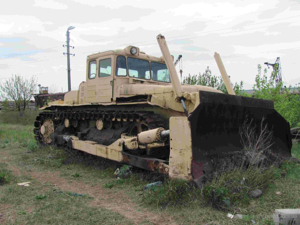 Терактор К-700, МТЗ с консервации купить