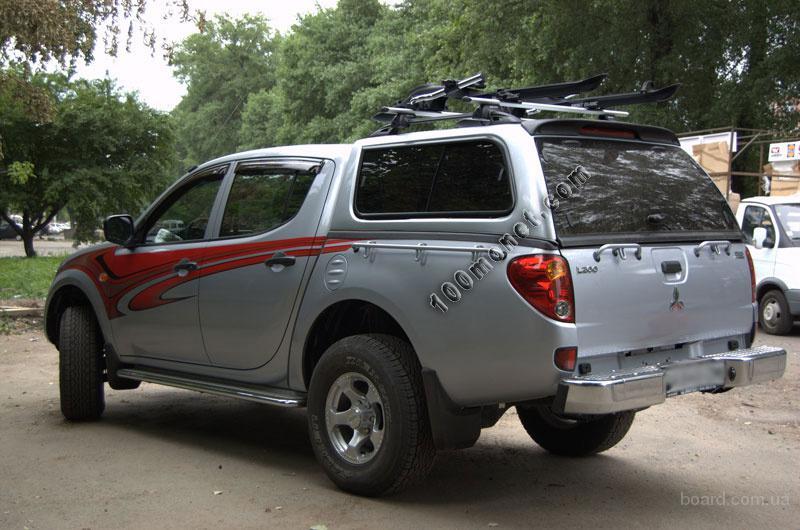Продам кунг для l200 new - a80