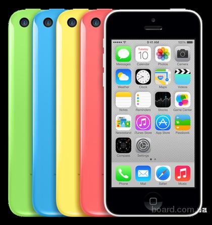 Восстановленные смартфоны Apple в Новосибирске.