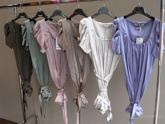 Магазины Итальянской Женской Одежды