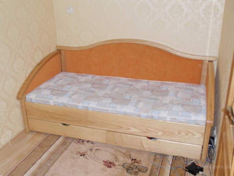 продам : Детская мебель из дерева на заказ Киев 2479771