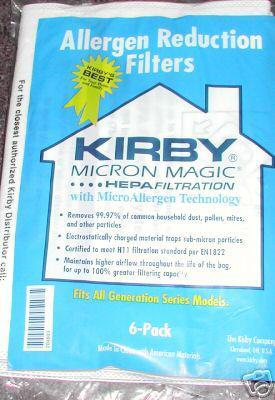 Кирби мешки, пакеты хепа фильтры, ремни кирби