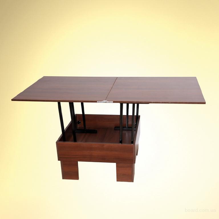 Раскладной стол-трансформер.