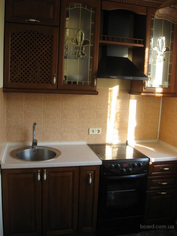 Кухни шкафы-купе на заказ в Харькове
