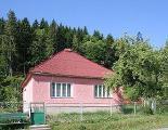 Приватна садиба в смт. Жденієво, що на Верховині,