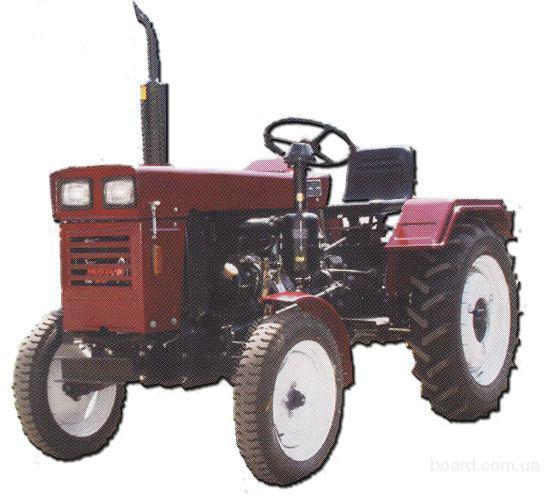 продам.  Трактори, міні трактори, мотоблоки та моторолери.