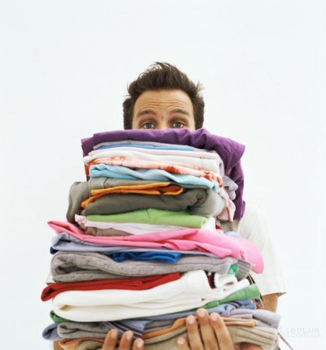 Купить одежду в москве недорого
