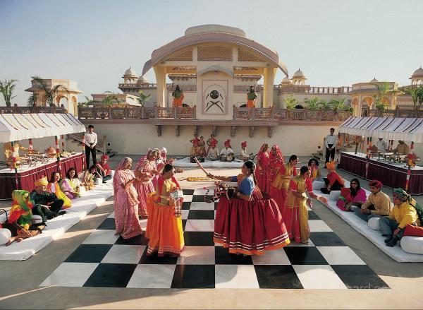 Туры из Киева, Одессы, Украины в Индию