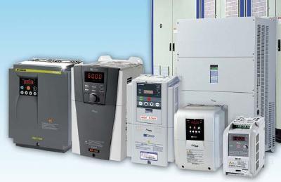 Частотные преобразователи (инверторы) серии N50, N100, N300, N500, N700 компании HYUNDAI Преобразователи частоты...