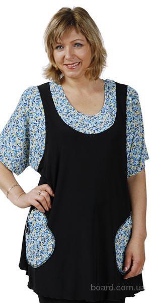 Блуза Алёна Блуза Коллекция весна-лето Lina-shop Женская одежда больших размеров.  Интернет магазин одеж.