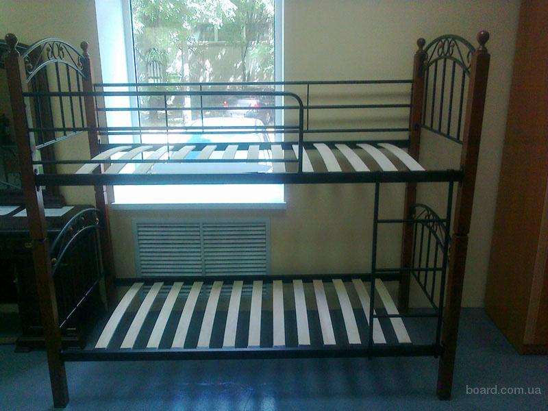 Каталог кованых кроватей | Ковка от DelFaro