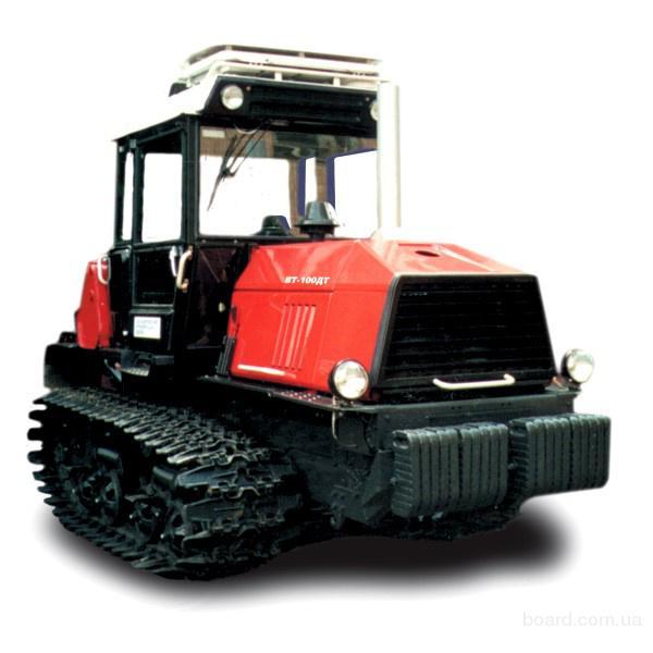 Трактора и запчасти к ним в городе Калуге