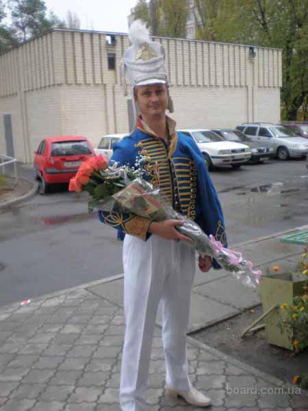 Поздравление от мушкетеров на свадьбу