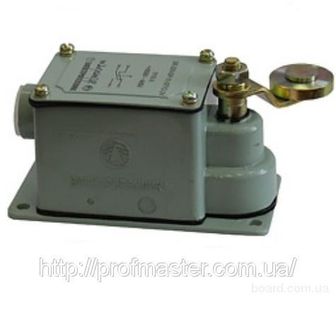 Бесконтактный выключатель БВК-260.