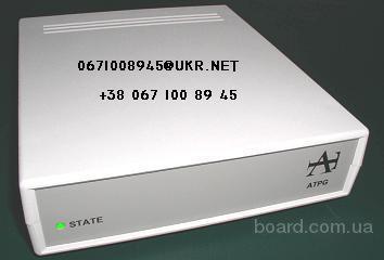 Ремонт аппаратуры уплотнения ATPG ( Alfa Telnet )