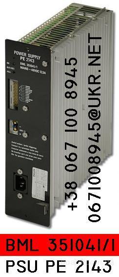 Ремонт блоков питания BML351041 PSU PE2143 »