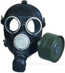 Продаем новые гражданские противогазы ГП-7 (2010 г. В. ) от 1206 руб.  Также реализуем другие средства...