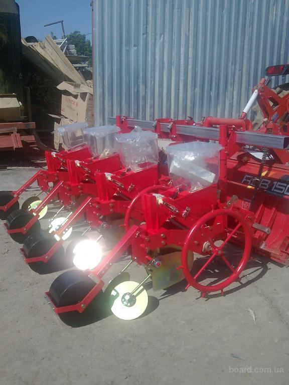 Трактора и мини трактора мотоблоки