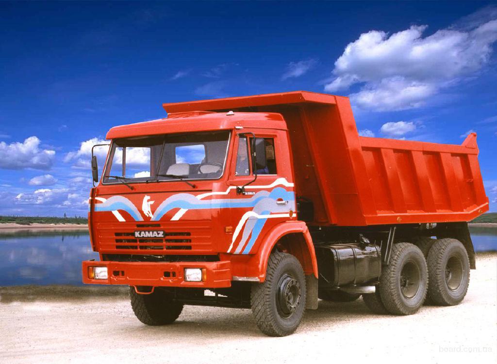 Технические характеристики КамАЗ 651…