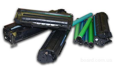 Перепрошивка и ремонт принтеров
