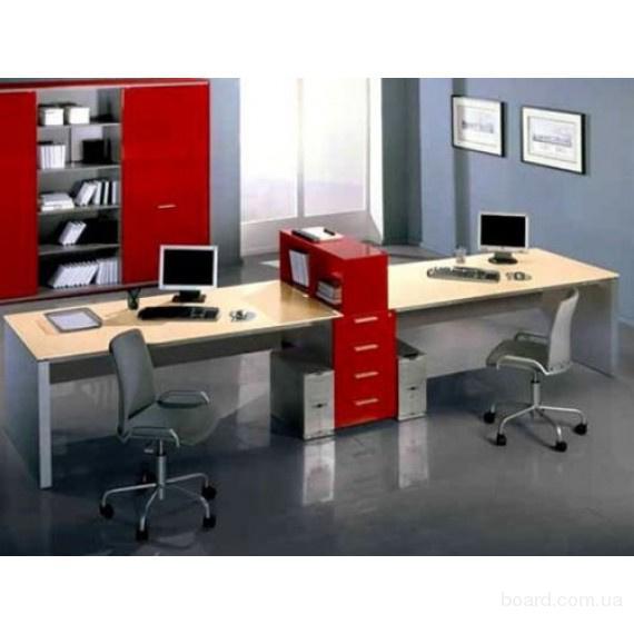 Какой должна быть офисная мебель: общие правила