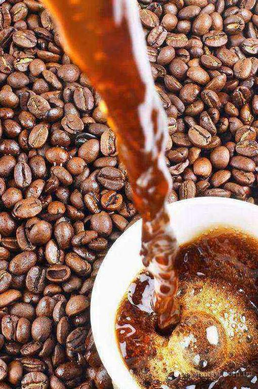 Кофе зеленый в зернах, жареный в зернах и молотый