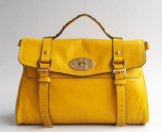 """продам : мужские и женские кожаные сумки  """"Brendmag """""""