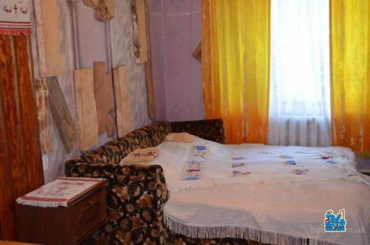 Квартиры посуточно в Ужгороде