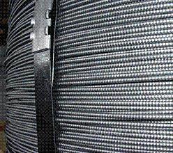 Проволока ВР-1 для армирования ЖБИ диаметром 3, 4, 5, 6 мм для изготовления сеток кладочных, анкерных