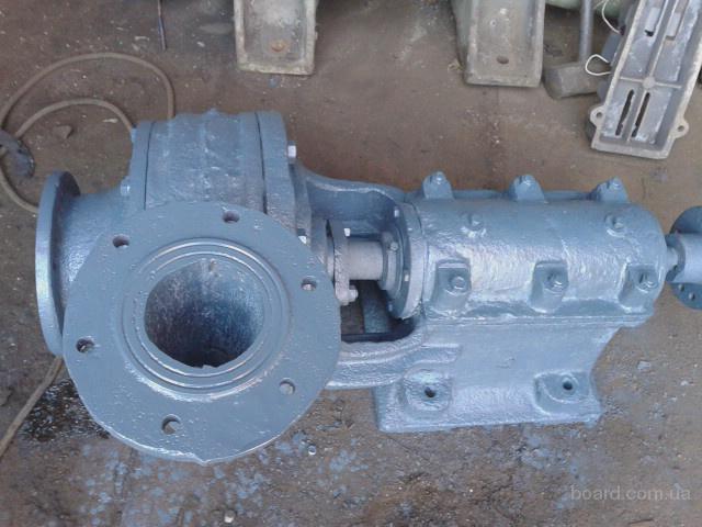 Насос шламовый ШН-250
