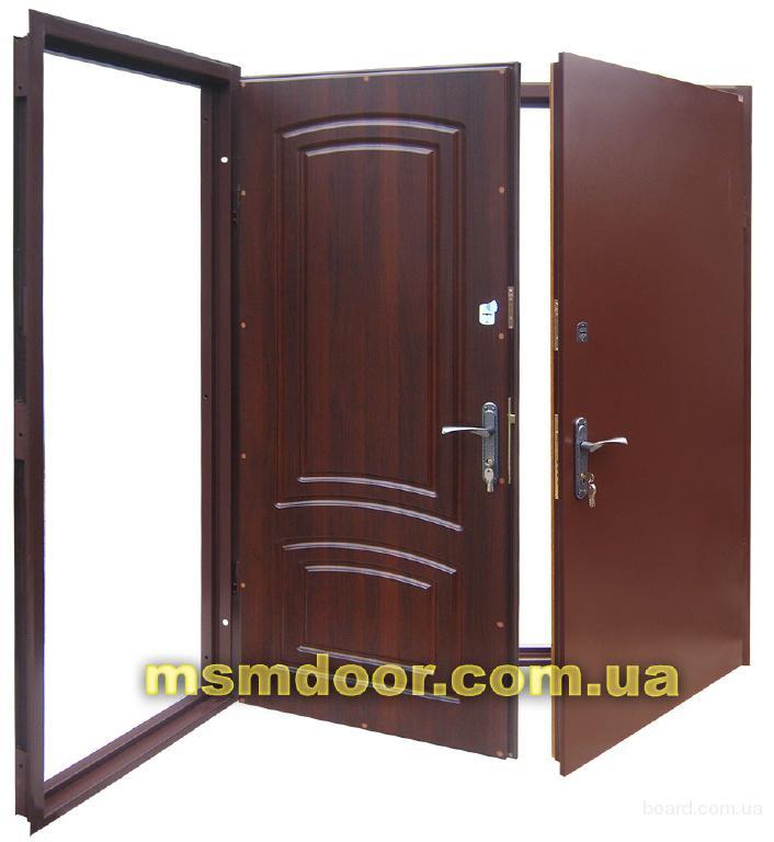 дешевые металлическая дверь от производителя